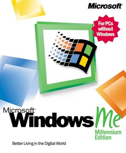 Windows ME : Windows ME