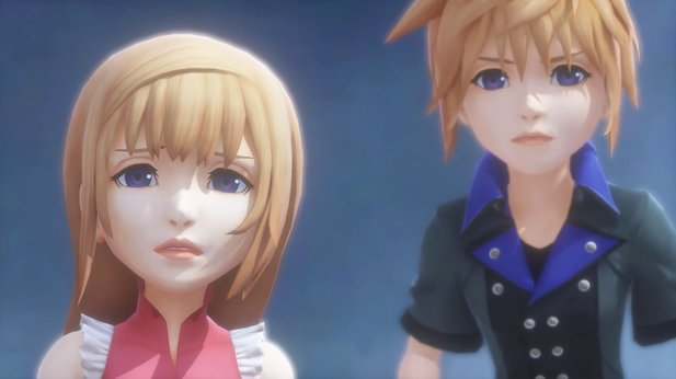 World of Final Fantasy - Trailer kündigt die PC-Version an