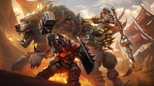 Wow Battle For Azeroth Patch 81 überarbeitet Azerit Items Gamestar