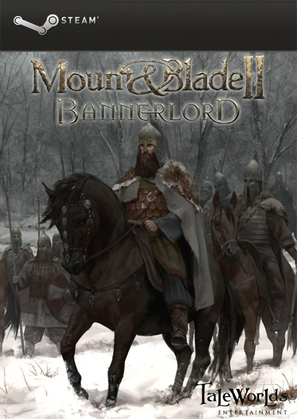 Cover zu Mount & Blade 2: Bannerlord