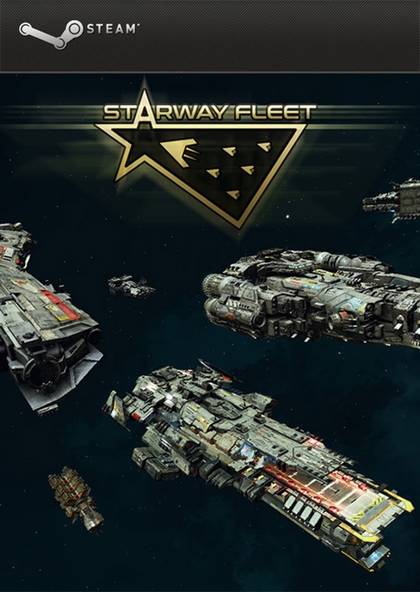 Cover zu Starway Fleet