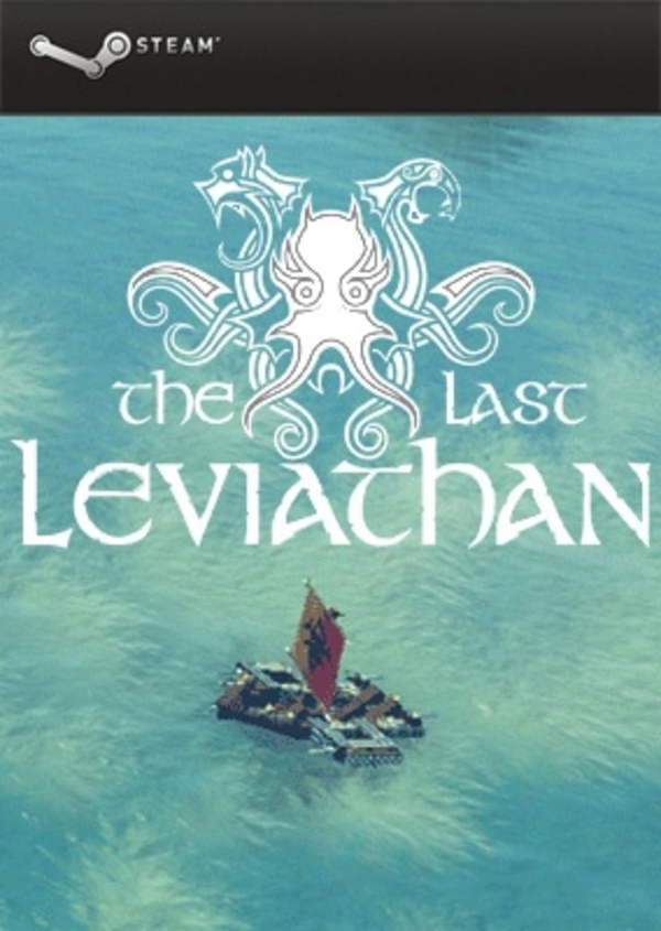 Cover zu The Last Leviathan
