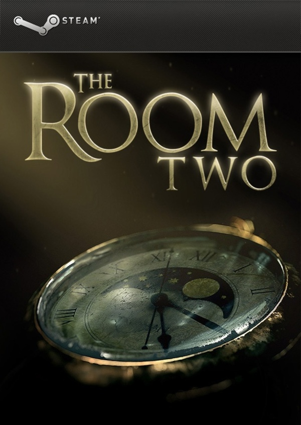 Cover zu The Room Two