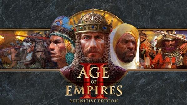 Release-Termin für AoE 2 Definitive Edition, kommt für Steam & Xbox Game Pass PC