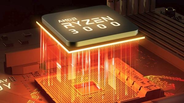 Ryzen 7 3800X nur teilweise auf dem Niveau von Intels 9900K