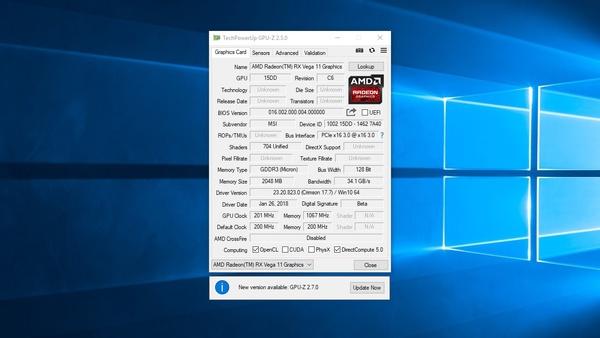 Amd Ryzen 5 2400g Im Test Prozessor Mit Vega Gpu Statt Grafikkarte