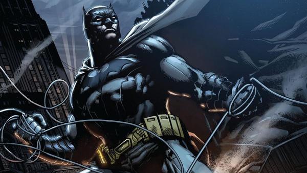 Batman-Film mit Robert Pattinson hat seinen Riddler gefunden