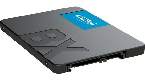 Crucial BX500 SSD mit 480 GB 47€, Huawei Mate20 bei Mediamarkt