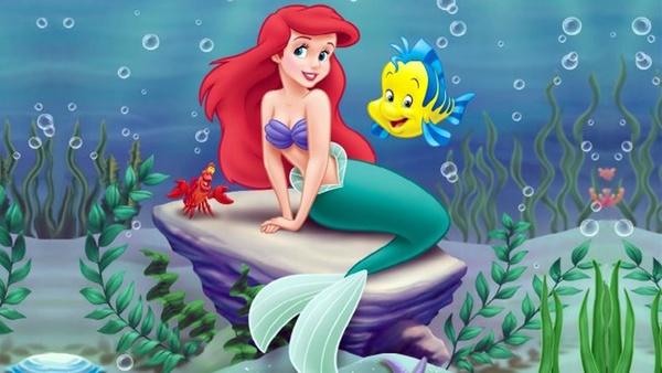 Disney verteidigt Besetzung von Halle Bailey als neue Arielle