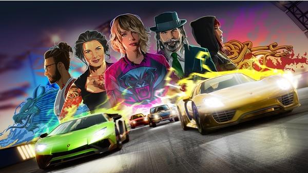 Forza Street erscheint Free2Play, ohne Lenkfunktion und für PC & Mobile