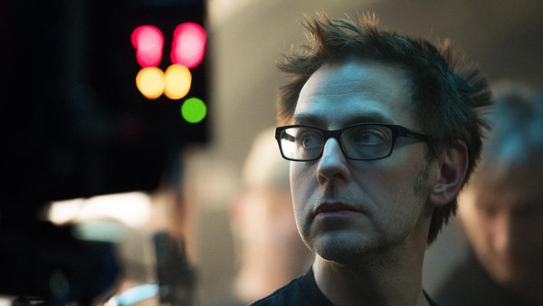 Guardians of the Galaxy 3-Regisseur James Gunn über seinen Rauswurf