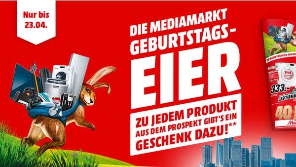 Huawei P20 lite + Band Pro 3 für 199 € - Oster-Vorfreude bei MediaMarkt [Anzeige]