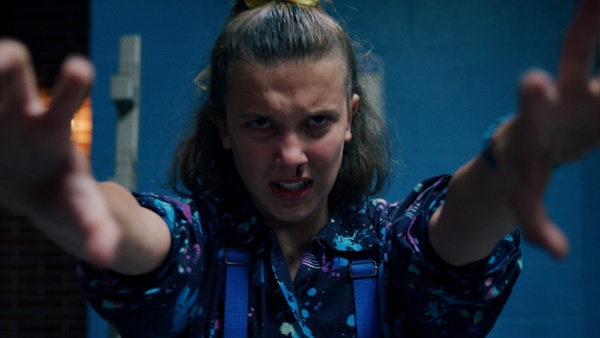 The Eternals: Millie Bobby Brown aus Stranger Things als Marvel-Heldin?