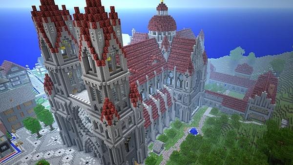 Minecraft Vorabversion Des Updates Veröffentlicht GameStar - Minecraft spiele schieben
