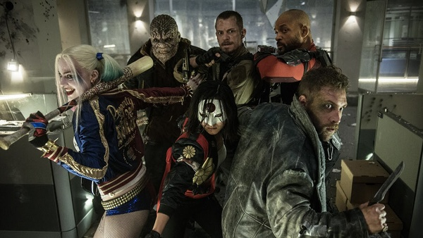 The Suicide Squad - Michael Rooker aus Guardians spielt im DC-Film mit