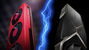 AMD-Grafikkarte bis zum Härtetest gekauft