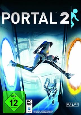 Portal 2 Tests Artikel Videos Mehr Gamestar