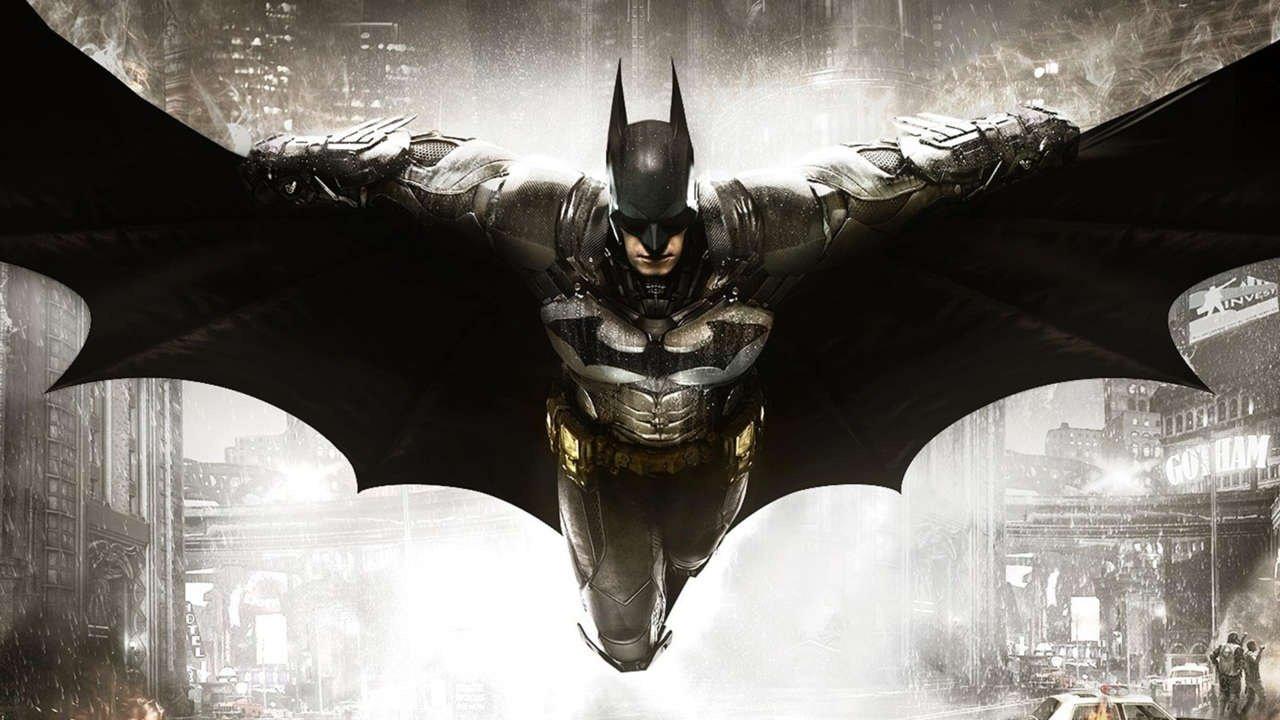 Batman Arkham Knight #11   NEW!!!