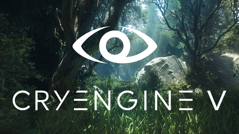 Cryengine V - Kostenlose Engine mit Virtual Reality-Fokus von Crytek ...