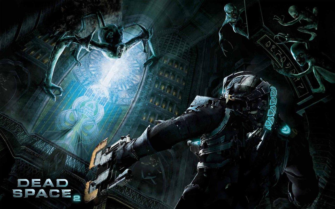 Dead Space 2 Dead Space Ignition Ist Ein Prequel Update