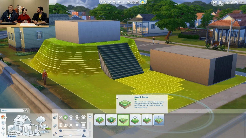 Die Sims 4 Gratis Update Mit Neuem Beruf Tool Zur Level Verformung