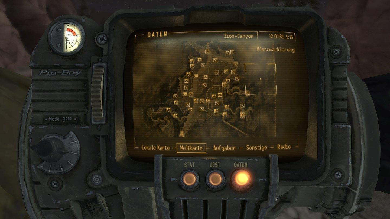 Fallout: New Vegas - Honest Hearts im Test - Das geht nicht ...