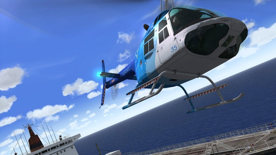 Microsoft Flight Simulator X - Release-Termin für die Steam Edition ...