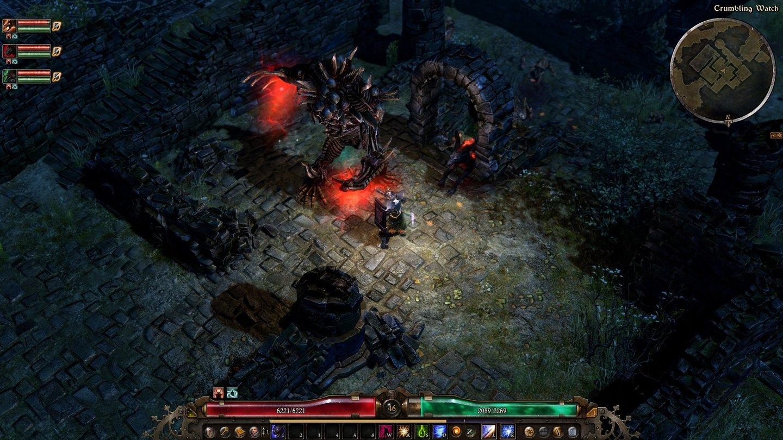 Grim Dawn im Test - Da staunt selbst Diablo