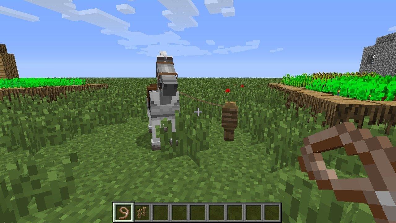 Minecraft Update Soll Die Welt Verändern PreRelease Ab - Minecraft spiele arten