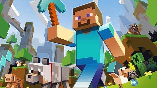 Minecraft Mojang Plant Familienfreundlichen Service Namens - Minecraft realms spielen