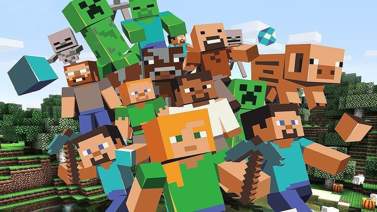 Minecraft - Update 1.9 nun als Snapshot verfügbar - GameStar