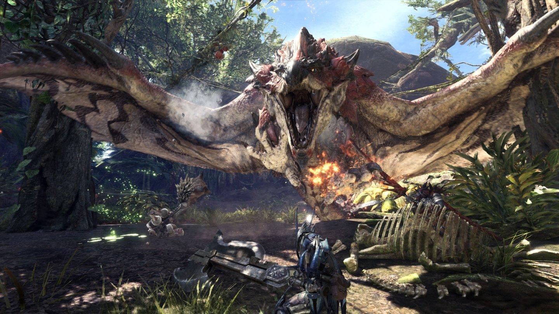 Steam Charts - PUBG überlässt Capcoms Monster den Thron