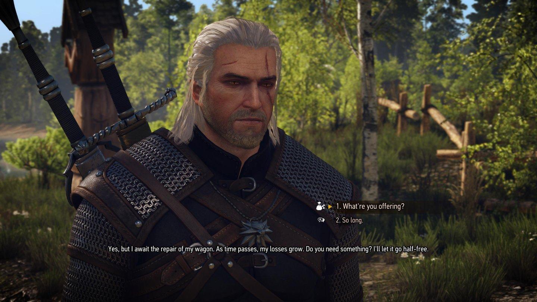 The Witcher 3 - CD Projekt Red zeigen ihre Lieblings-Mods zum Spiel