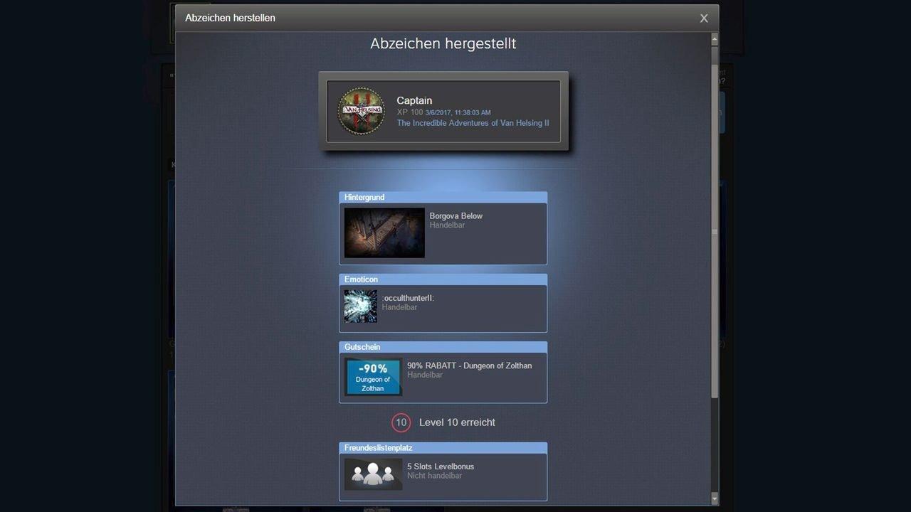 Steam LieblingГџpiel