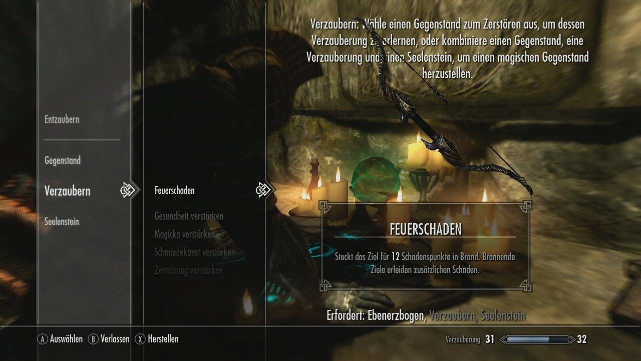 The Elder Scrolls 5: Skyrim im Test - Einfach himmlisch - GameStar