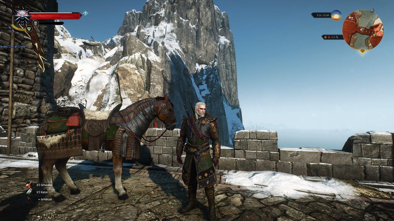 The Witcher 3 Fazit Und Guide Zu Allen 16 Gratis Dlcs Gamestar
