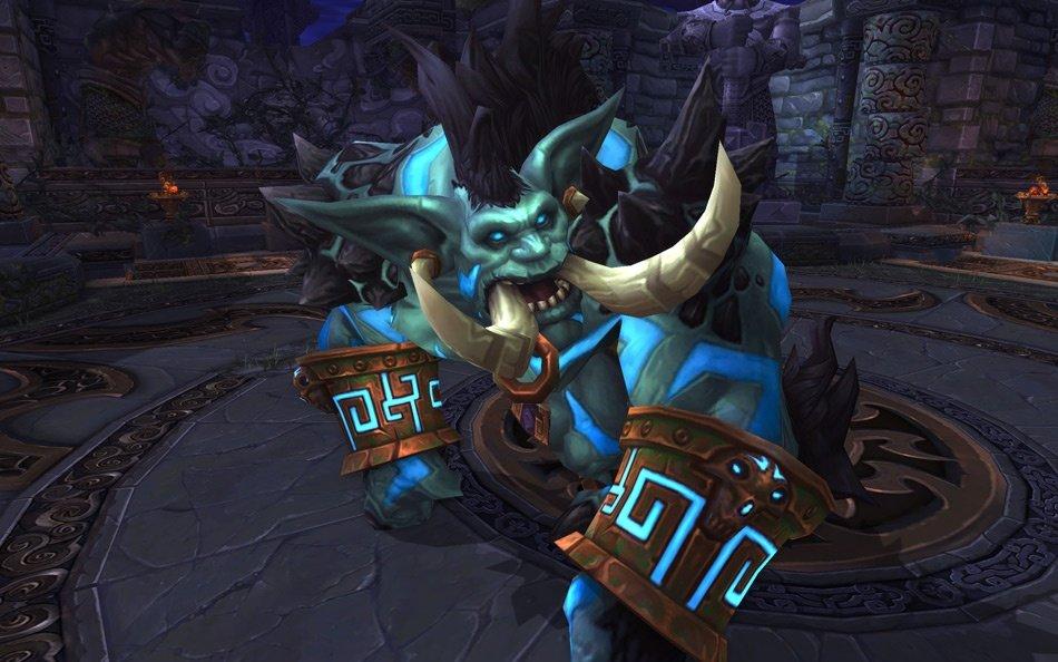 Blizzard Denkt über MMOs Für