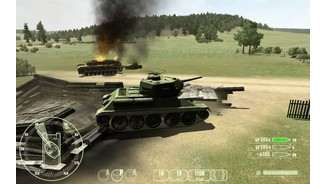 WWII Battle Tanks: T-34 vs. Tiger