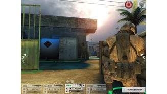 ARMA Tactics - iOS-Screenshot