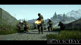 Black Day - Screenshots