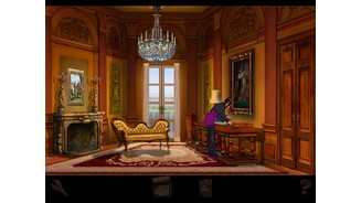 Broken Sword: Directors Cut