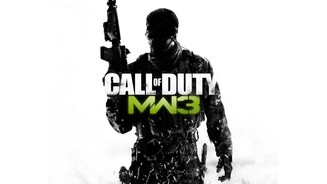 » Zur Wallpaper-Galerie von Call of Duty: Modern Warfare 3