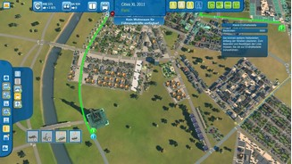 <b>Cities XL 2011</b><br/>Screenshots aus der Test-Version für PC.