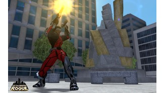 City of Heroes Going Rogue