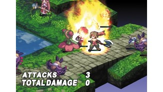 Disgaea 2 Cursed Memories ps2 2