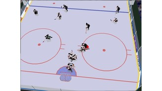 Eis in NHL 97