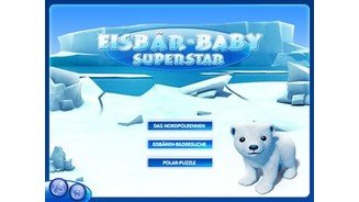 Eisbär-Baby Superstar_1