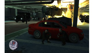 GTA 4: Episodes from Liberty - Fahrzeuge