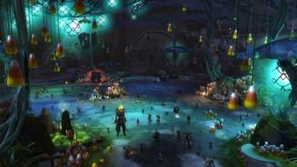 süß Großhandelsverkauf konkurrenzfähiger Preis Guild Wars 2 - Der Waldläufer und seine Tiergefährten