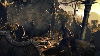 Hellraid - gamescom-Screenshots 2014Im Herbst 2014 soll die PC-Version über Steams Early-Access-Programm spielbar sein.